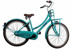 Bike Fun Cargo Load 26 Inch 43 cm Meisjes 3V Terugtraprem Groen