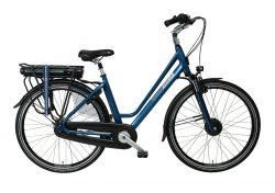 Modena Comfort FDST. De e-bike waarop je kunt vertrouwen » Stella