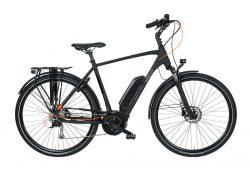 Stella Trekking Premium MDB » dé elektrische hybride fiets van Stella