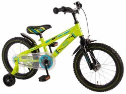 Volare Electric Green 16 Inch 25
